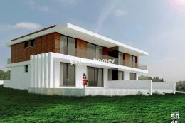 Luxury 2-bed apartments under construction near Silves